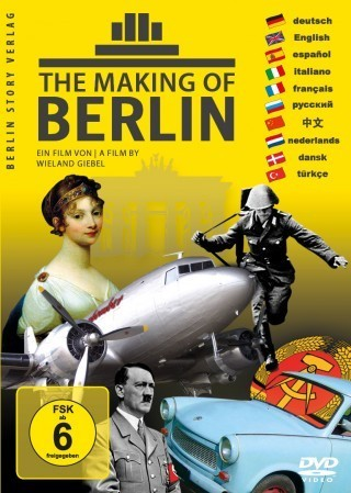 The Making Of Berlin