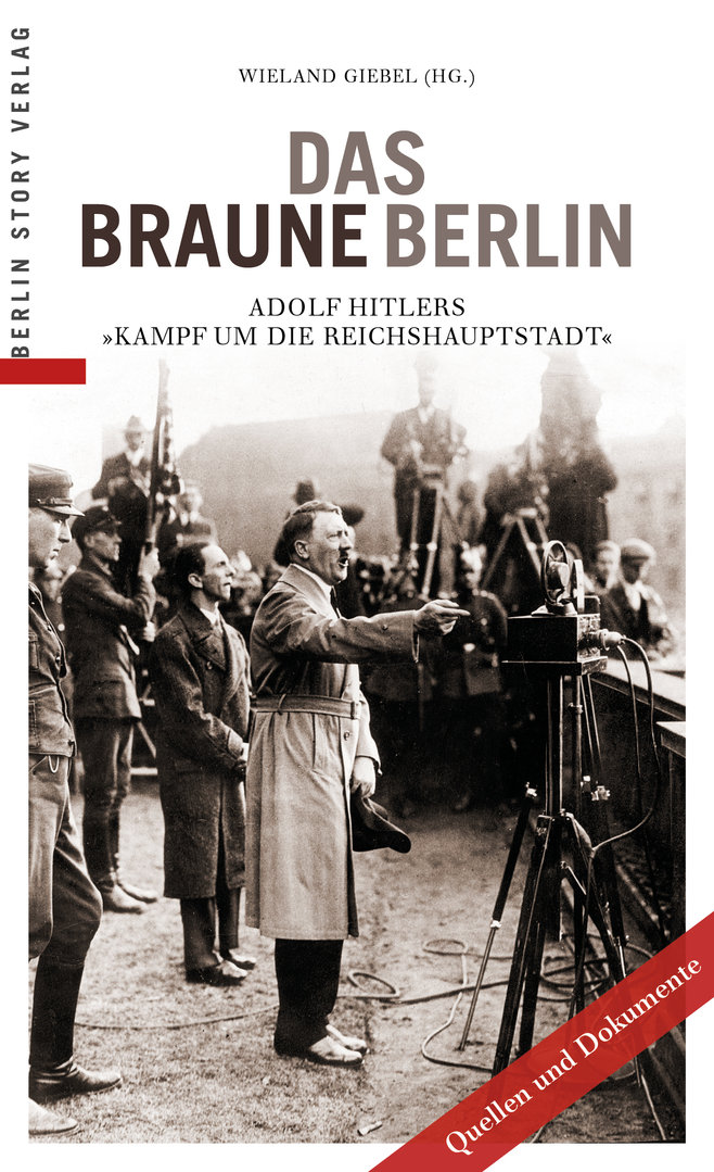 Berlin kennenlernen buch