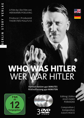 Who was Hitler – Wer war Hitler